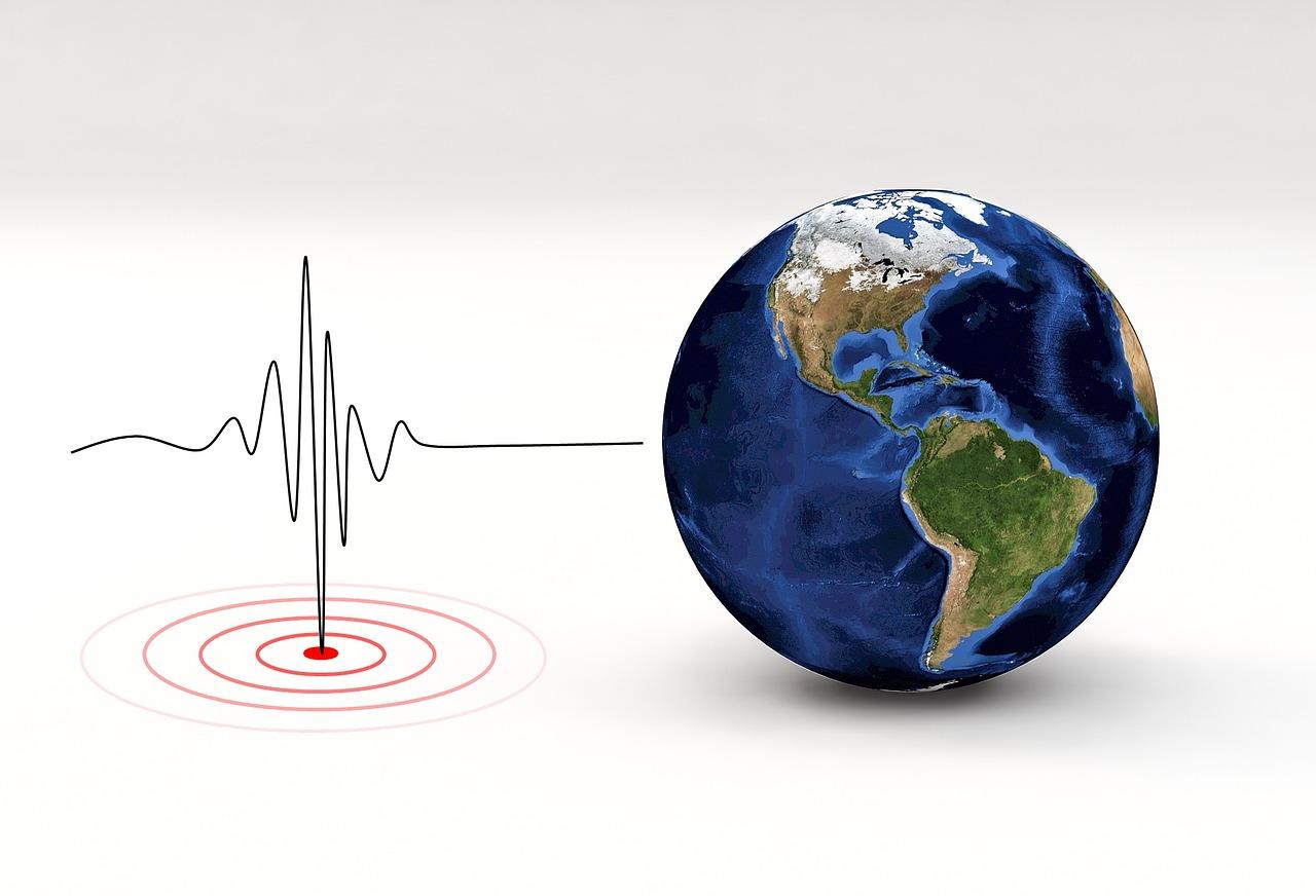 「地震」の英語、関連表現をいざという時のために知っておこう