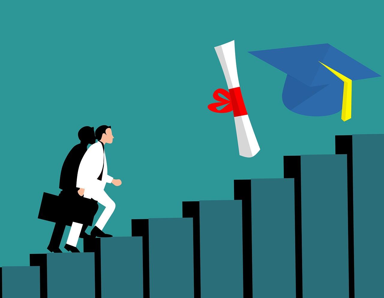 おすすめの英語資格4つ|難易度やレベル、試験内容と就職・進学に与える影響は?