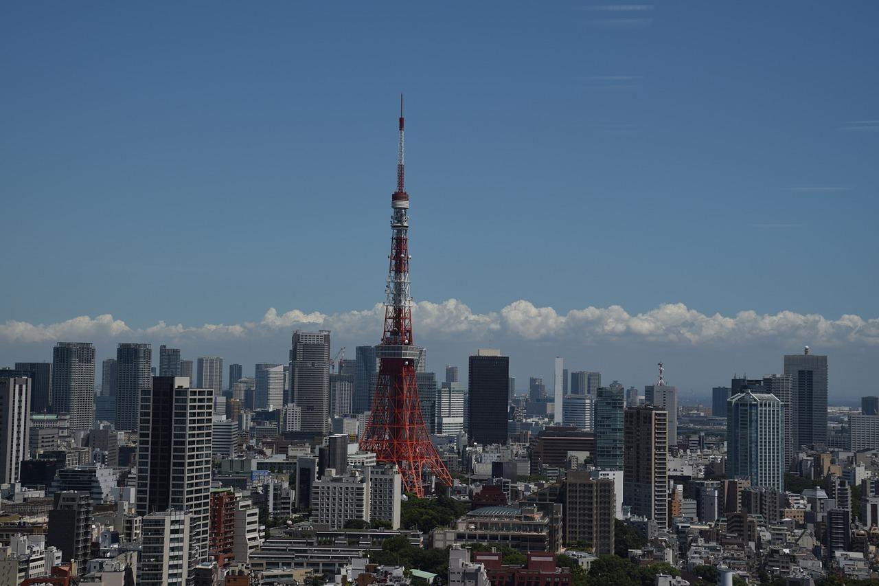 東京都の観光名所を英語で説明しよう(例文つき)